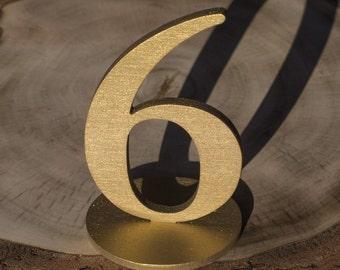 Wedding Table Numbers, Wedding Table Numbers Set, Wedding Table Decor, Table Numbers, Wood Table Numbers