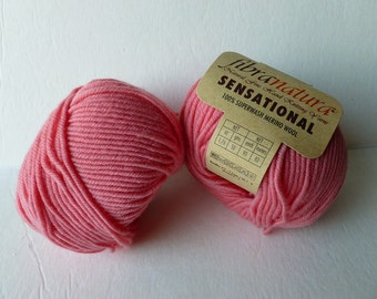 Yarn Sale Strawberry Ice 40813 Sensational by Fibranatura