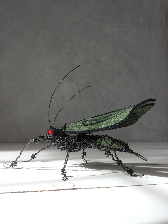 Erfreut Verdrillte Draht Insekten Ideen - Die Besten Elektrischen ...