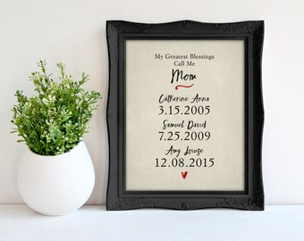 Christmas Gifts for Mom Mother of the Bride Gift, Gift from Daughter Mother Daughter Gift Christmas Gift Gift Christmas Wife Gift for Her