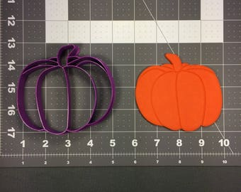 Pumpkin 105 Cookie Cutter