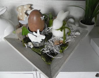 Centerpiece / Easter Decoration
