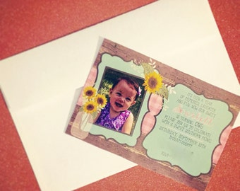 Event Invitations Package