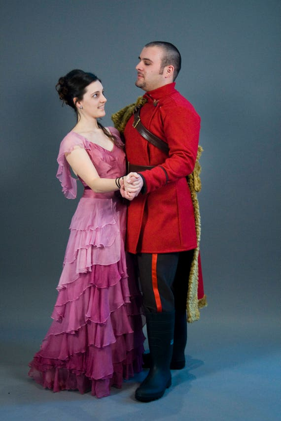 Atemberaubend Hermione Prom Kleid Ideen - Brautkleider Ideen ...