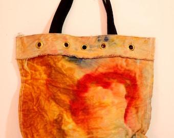 Art Canvas Tote Bag (0003)
