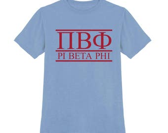 Pi Beta Phi Shirt; Sorority Shirt; Pi Beta Phi T-Shirt; Sorority Gift; Sorority Big Little; Sorority Gbig; Pi Beta Phi Top; Pi Phi custom