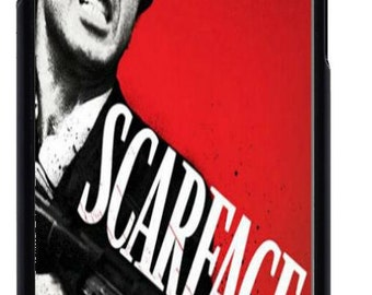 Scarface alpacino  phone case for iPhone 6, 6 plus, 7, 7 plus, 8