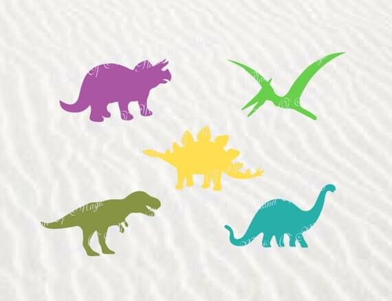 Download Dinosaur SVG File Dinosaur Cutting File Dinosaurs DXF