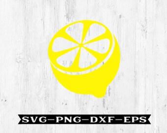 Lemon SVG, lemon dxf, lemon png, lemon  files, lemon designs, lemon cut files