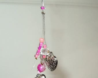 Cute pendant for key ring