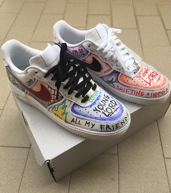 Best Customized Shoes For Sale