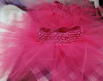 First Tutu for Baby