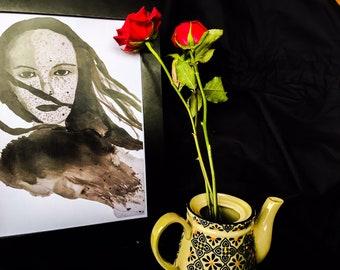 Art print, beautiful art print, creative gift