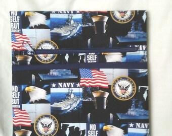 US Navy Scooter Armrest Bag