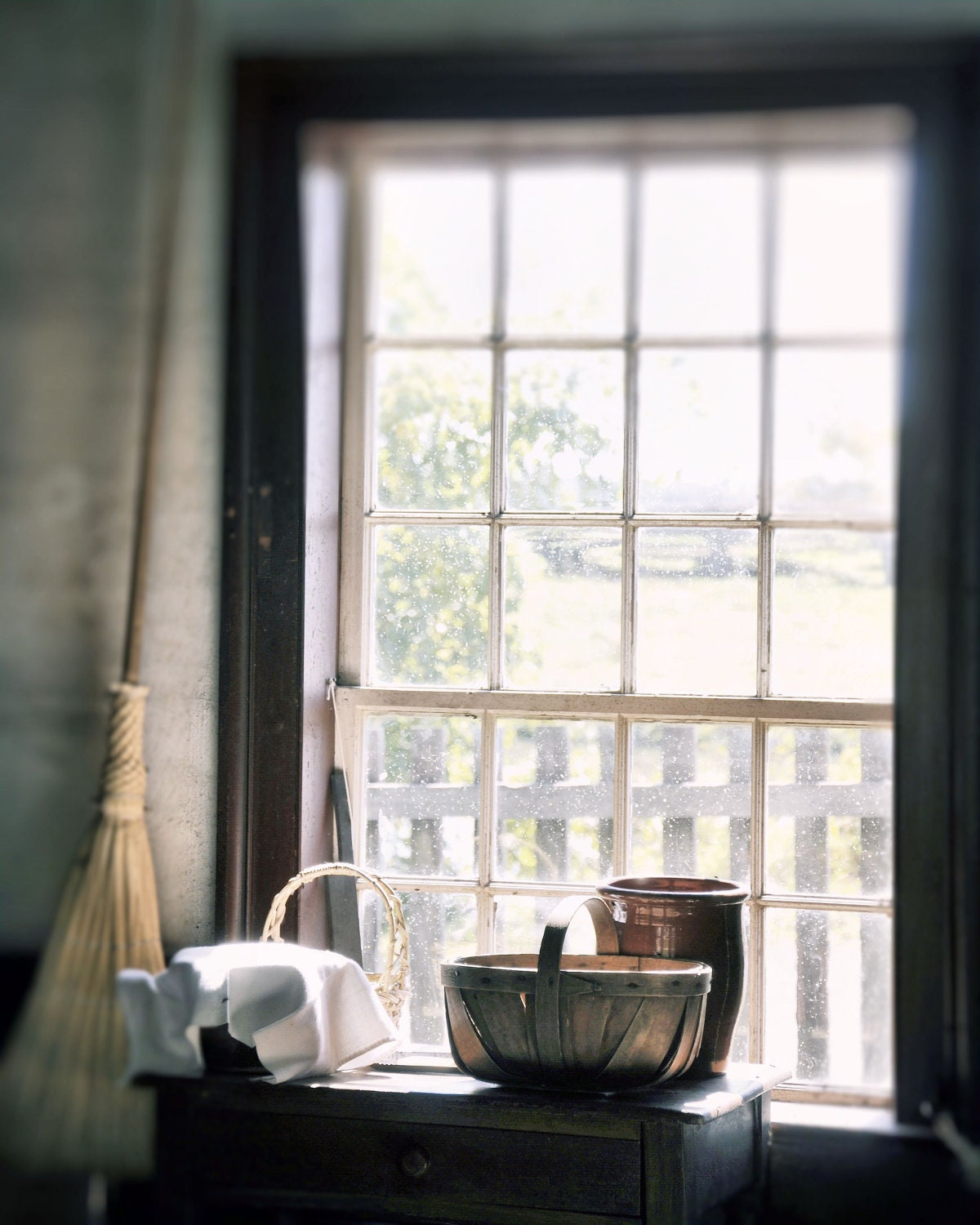Country kitchen photography shabby chic rustic kitchen art