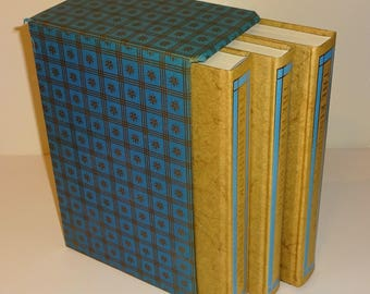 1994 A HISTORY Of The CRUSADES, Illustrated, Folio Society w/Slip Case, Like New