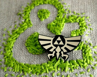 Wingcrest Zelda Needle Minder