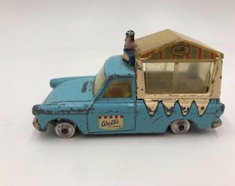 Wallis ice cream truck by Corgi Toys