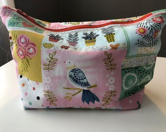 Set of 3 Accessory Bags