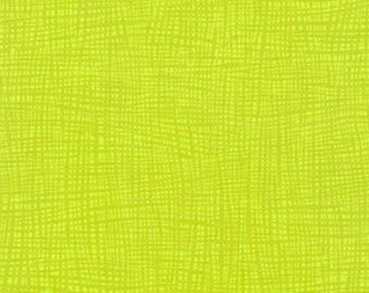 Kaufman - Valori Wells - Musings - Grid - Lime