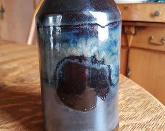 Black Moon Vase.