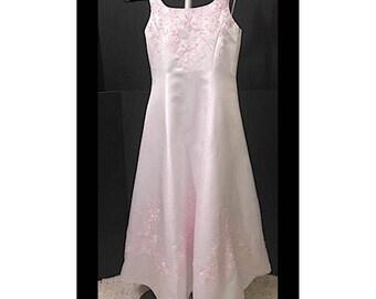 P.C. Mary's Flower Girl Dress