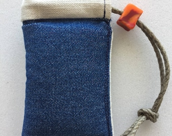 Padded Pipe Bag / Pouch