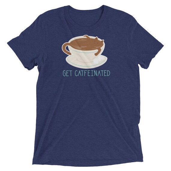 Get Catfienated - Short sleeve t-shirt