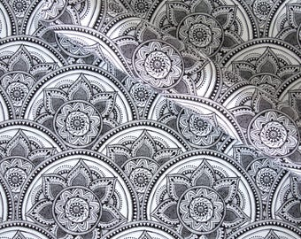 Gift Wrap - Mandala