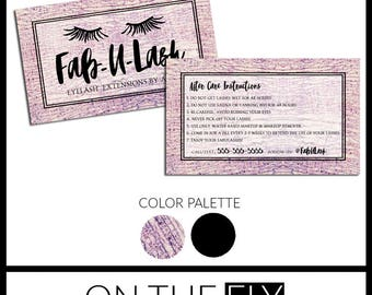 Rose gold foil business cards perfect for makeup artist pre made snake skin lashes aftercare instructions eyelash extensions beauty salon eyebrow permanent makeup tech cosmetologist business cards colourmoves