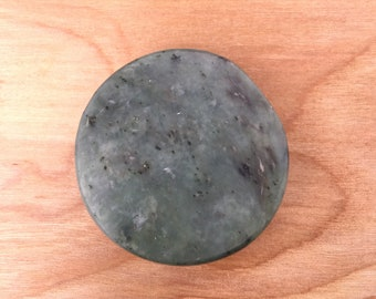Big Sur Jade Magnet
