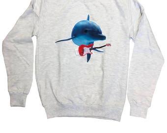 Sweater Flipper