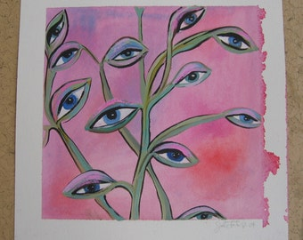 vision vine