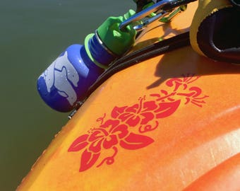 You Pick Design – MEDIUM – Kayak Decal