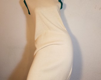 FREE  SHIPPING  Vintage St. John Knit Dress