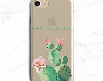 phone case iphone 7 cactus