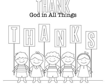 2018 Primary Theme Coloring Pages