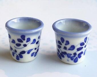 Miniature Vase,Ceramic Vase Miniature,Dollhouse Vase,Miniature Flower Vase,Dollhouse Flower Vase,Vase,Ceramic Vase