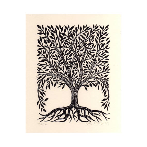 10 Best images about Nature lino print on Pinterest ...