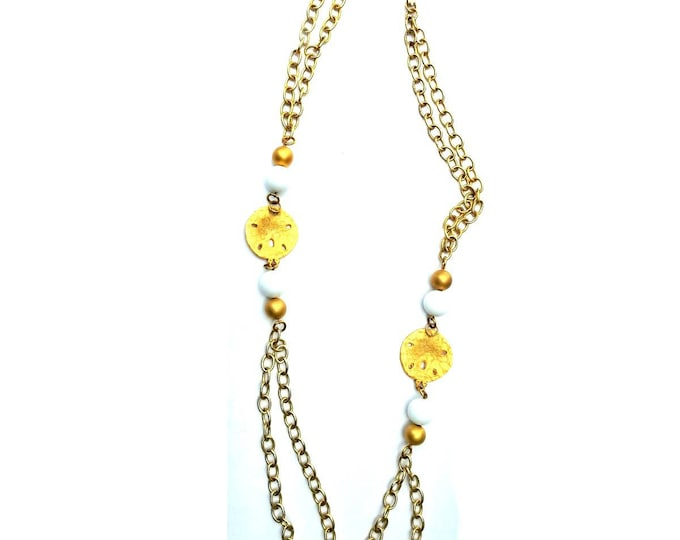 This hain necklace for women is a nice gift ideas for her.