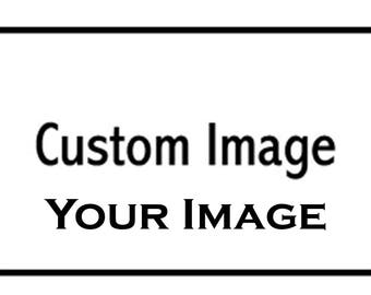 Custom Image Your Personal Photo Edible Cake Image Topper Frosting Icing Sheet