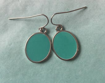SALE * Retro Style Color Pop Earrings