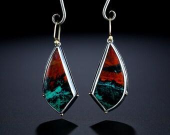 Sonoran Sunrise Earrings