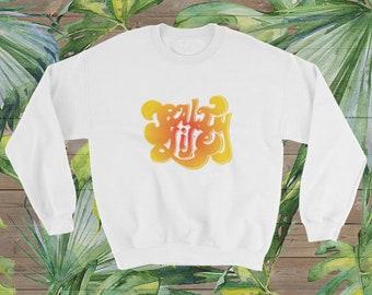 Salty Life Sweatshirt