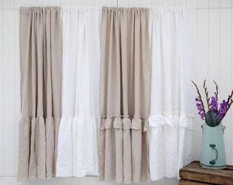 Curtains Etsy Uk