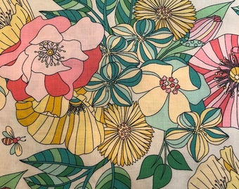 Grandiflora from Joy by Tamara Kate for Michael Miller Fabrics