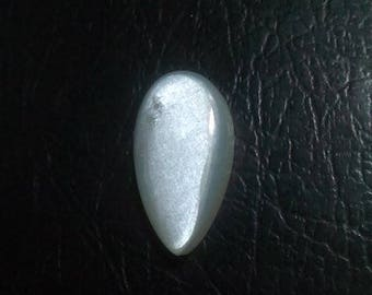 White Moonstone Cabochon