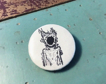 pins, monster, black and white, man, weird, darkness, cute, black whole, unthinkable, unseen