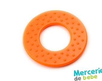 Decorative Orange - circle shape - element C15 - O5