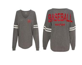 Pom Pom Jersey, Team Spiritwear, Monogramed Jersey